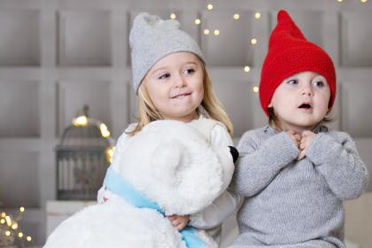 Shopping di Natale da oggi online!