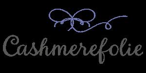 Il logo ufficiale di Cashmerefolie