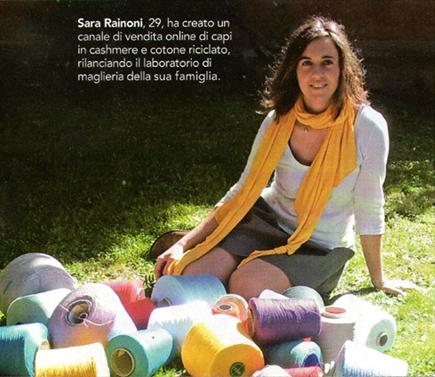 Sara Rainoni