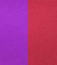Rosso/Viola